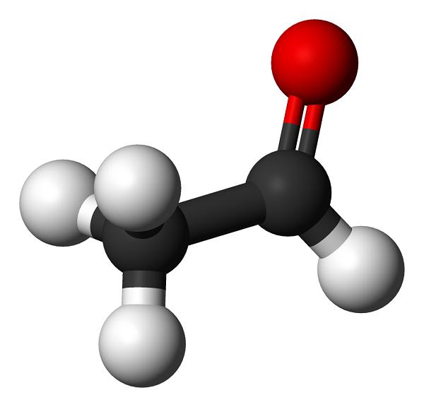 Acetaldehyde3dballs